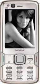 Nokia N82 in India