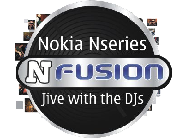 Nokia NSeries NFusion DJ Hunt Contest in India