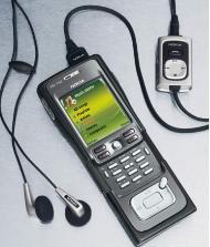 Nokia N91 India