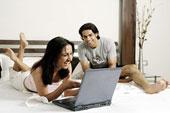 Bedroom Blogging