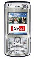 Airtel Mobile TV